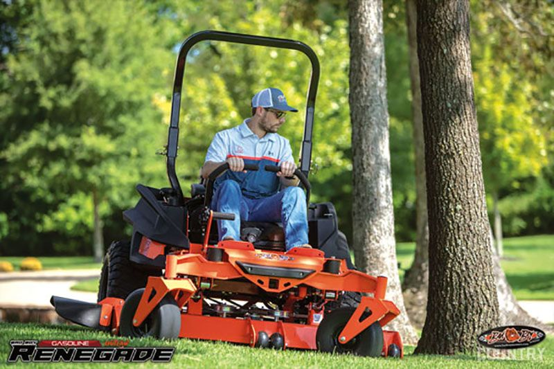 2020 Bad Boy Mowers Renegade 61 in. Vanguard EFI 993 cc in Cherry Creek, New York - Photo 10