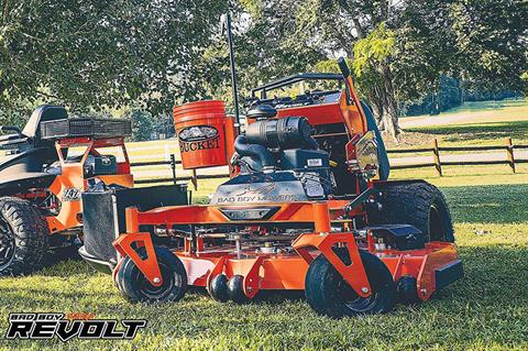 2020 Bad Boy Mowers Revolt 36 in. Kawasaki FX691 726 cc in Tulsa, Oklahoma - Photo 5