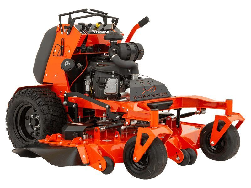 2020 Bad Boy Mowers Revolt 48 in. Kawasaki FX 726 cc in Stillwater, Oklahoma - Photo 2
