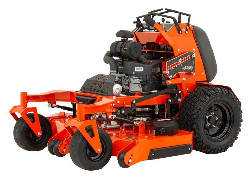 2020 Bad Boy Mowers Revolt 48 in. Kawasaki FX 726 cc in Stillwater, Oklahoma - Photo 3