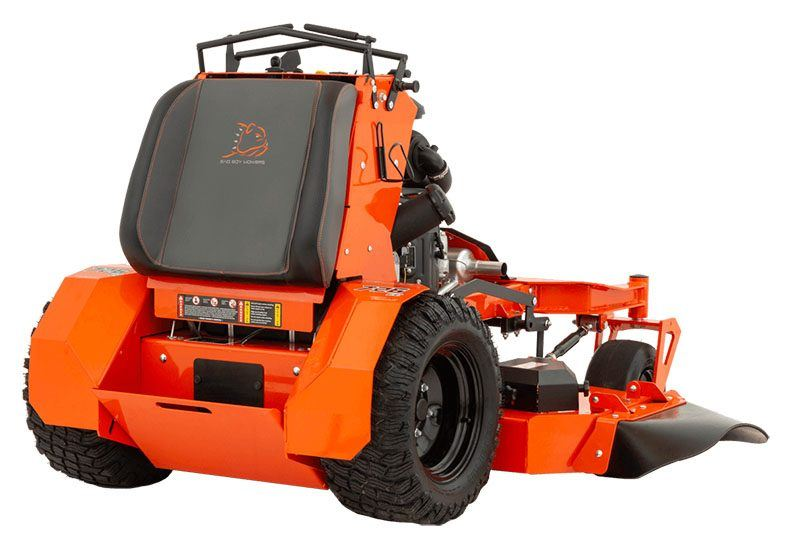 2020 Bad Boy Mowers Revolt 48 in. Kawasaki FX 726 cc in Stillwater, Oklahoma - Photo 4
