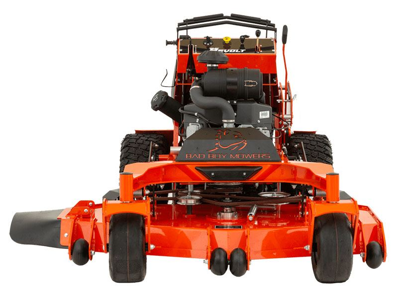 2020 Bad Boy Mowers Revolt 48 in. Kawasaki FX 726 cc in Longview, Texas - Photo 6