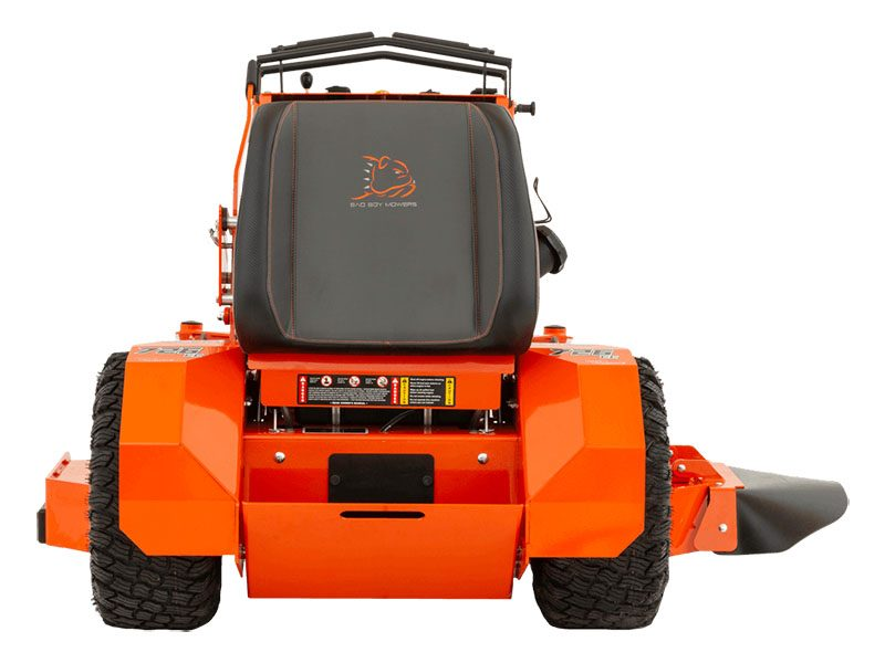 2020 Bad Boy Mowers Revolt 48 in. Kawasaki FX 726 cc in Stillwater, Oklahoma - Photo 7