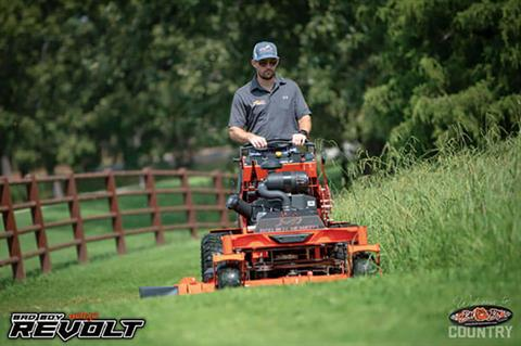 2020 Bad Boy Mowers Revolt 48 in. Kawasaki FX 726 cc in Terre Haute, Indiana - Photo 10