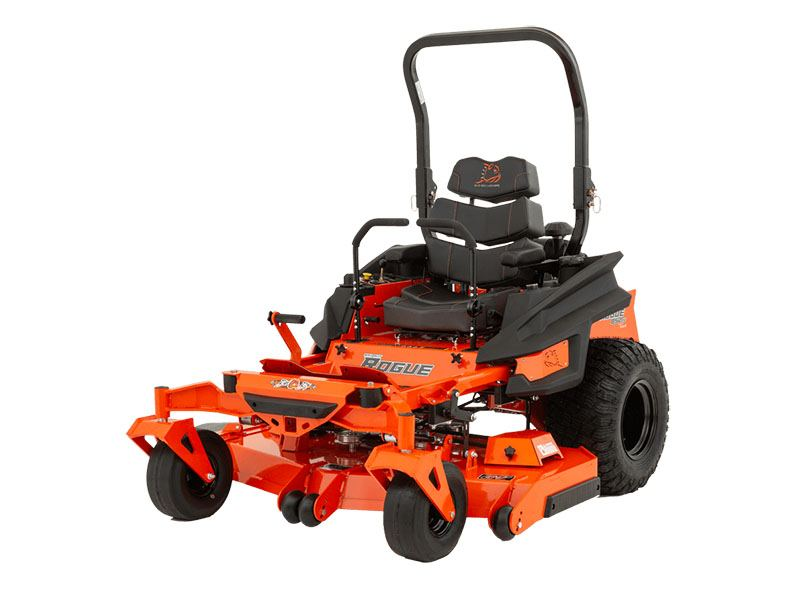 2020 Bad Boy Mowers Rogue 61 in. Kawasaki FX 27 hp in Terre Haute, Indiana - Photo 3