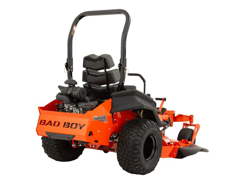 2020 Bad Boy Mowers Rogue 61 in. Kawasaki FX 27 hp in Effort, Pennsylvania - Photo 4