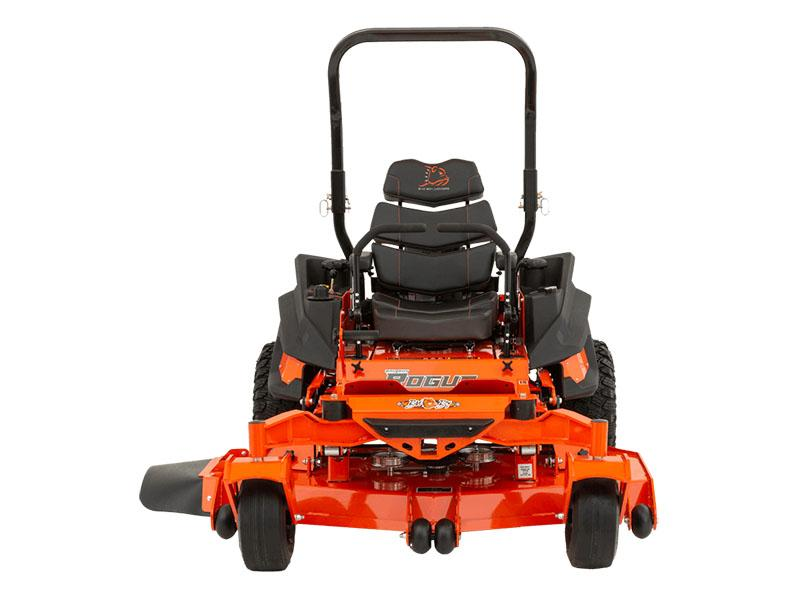 2020 Bad Boy Mowers Rogue 61 in. Kawasaki FX 27 hp in Effort, Pennsylvania - Photo 6