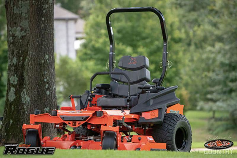 2020 Bad Boy Mowers Rogue 61 in. Kawasaki FX 27 hp in Effort, Pennsylvania - Photo 10