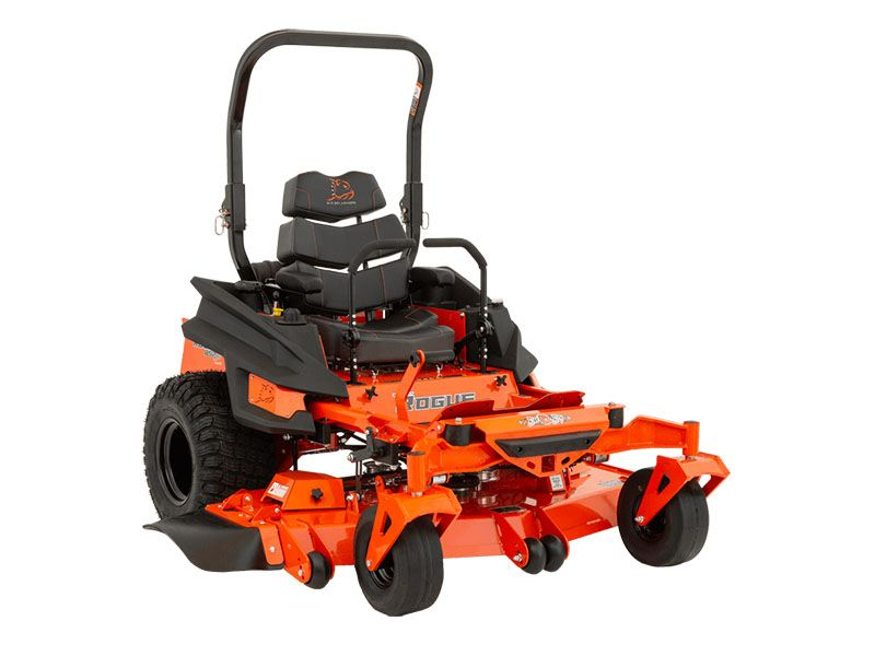 2020 Bad Boy Mowers Rogue 61 in. Kohler EFI 824 cc in Tyler, Texas - Photo 2
