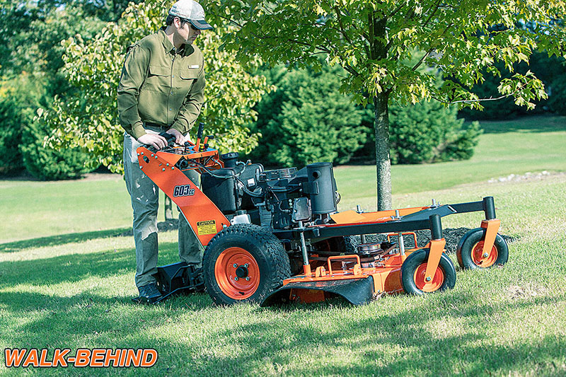 2020 Bad Boy Mowers Walk-Behind 36 in. Kawasaki FS541 603 cc in Wilkes Barre, Pennsylvania - Photo 4
