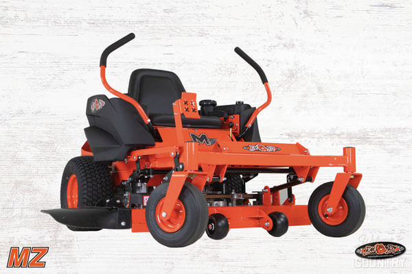 2020 Bad Boy Mowers MZ 42 in. Kohler Pro 7000 725 cc in Evansville, Indiana - Photo 8