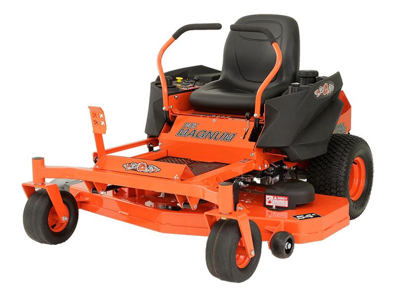 2020 Bad Boy Mowers MZ 42 in. Kohler Pro 7000 725 cc in Terre Haute, Indiana - Photo 3