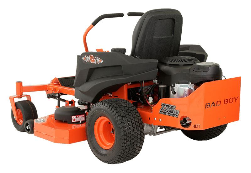 2020 Bad Boy Mowers MZ 42 in. Kohler Pro 7000 725 cc in Terre Haute, Indiana - Photo 5