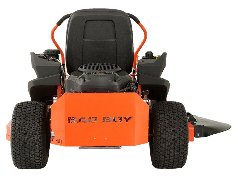 2020 Bad Boy Mowers MZ 42 in. Kohler Pro 7000 725 cc in Terre Haute, Indiana - Photo 7