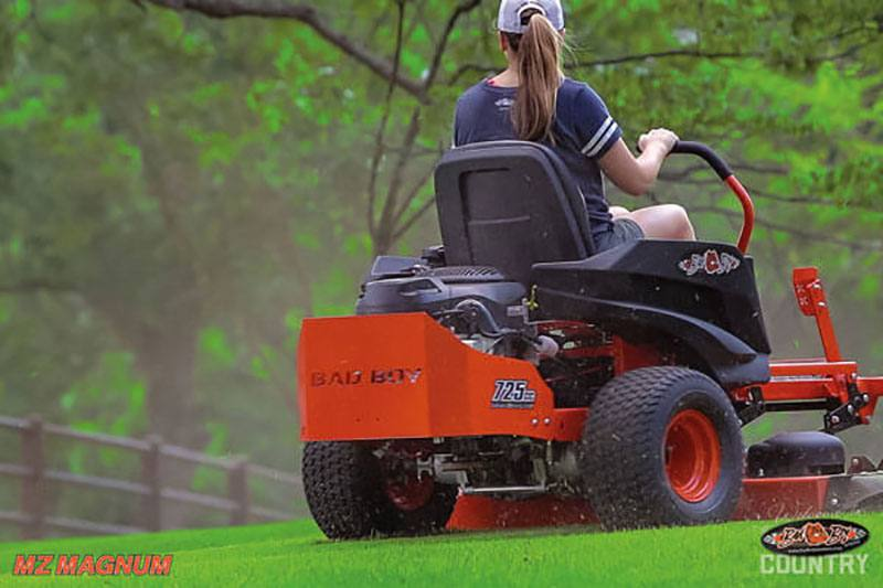 2020 Bad Boy Mowers MZ Magnum 48 in. Kohler Pro 7000 725 cc in Terre Haute, Indiana - Photo 10