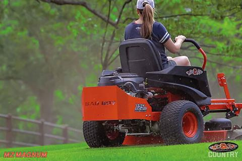 2020 Bad Boy Mowers MZ Magnum 48 in. Kohler Pro 7000 725 cc in Evansville, Indiana - Photo 10