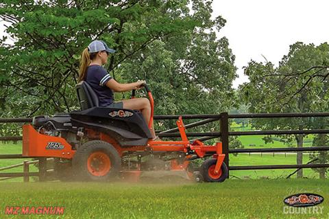 2020 Bad Boy Mowers MZ Magnum 54 in. Kohler 725 cc in Rothschild, Wisconsin - Photo 8