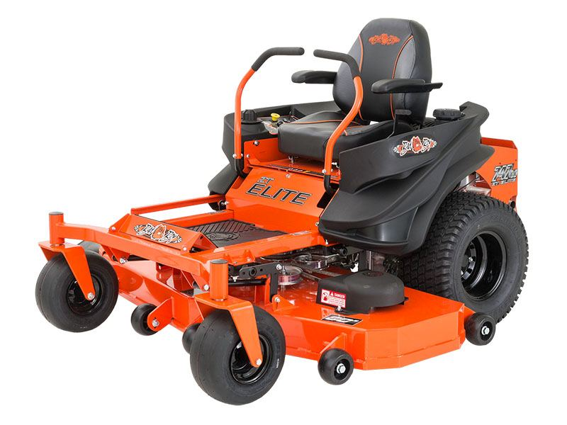 2020 Bad Boy Mowers ZT Elite 48 in. Kawasaki FR730V 726 cc in Terre Haute, Indiana - Photo 3