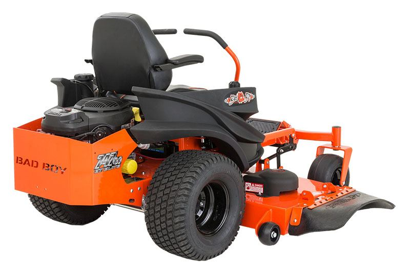 2020 Bad Boy Mowers ZT Elite 48 in. Kawasaki FR730V 726 cc in Mechanicsburg, Pennsylvania - Photo 4