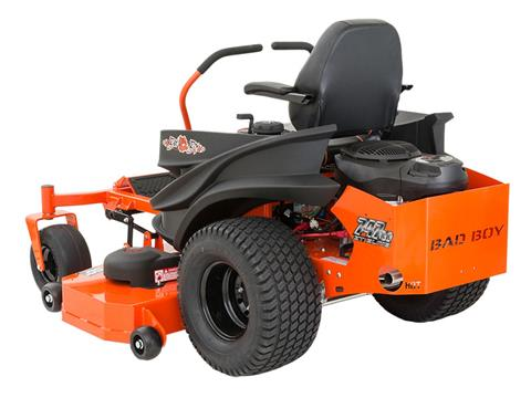 2020 Bad Boy Mowers ZT Elite 48 in. Kohler 725 cc in Saucier, Mississippi - Photo 5