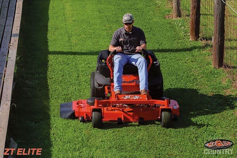 2020 Bad Boy Mowers ZT Elite 54 in. Kawasaki FR730V 726 cc in Longview, Texas - Photo 10