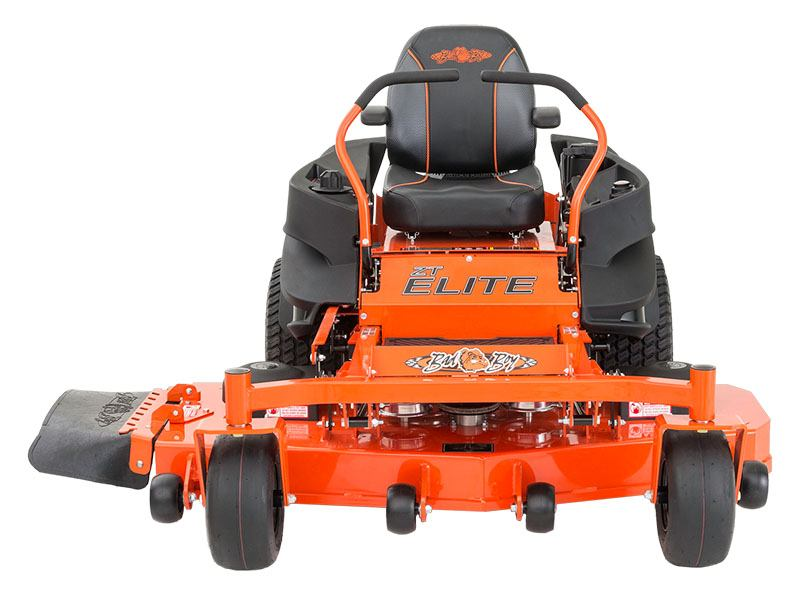 2020 Bad Boy Mowers ZT Elite 54 in. Kohler Pro 7000 747 cc in Mechanicsburg, Pennsylvania