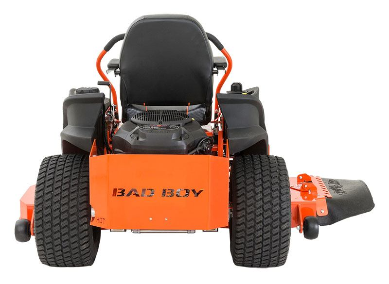 2020 Bad Boy Mowers ZT Elite 54 in. Kohler Pro 7000 747 cc in Tyler, Texas - Photo 8