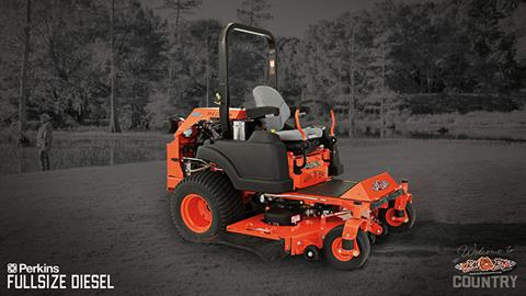 2020 Bad Boy Mowers Compact Diesel 72 in. Perkins 1500 cc in Sandpoint, Idaho - Photo 2