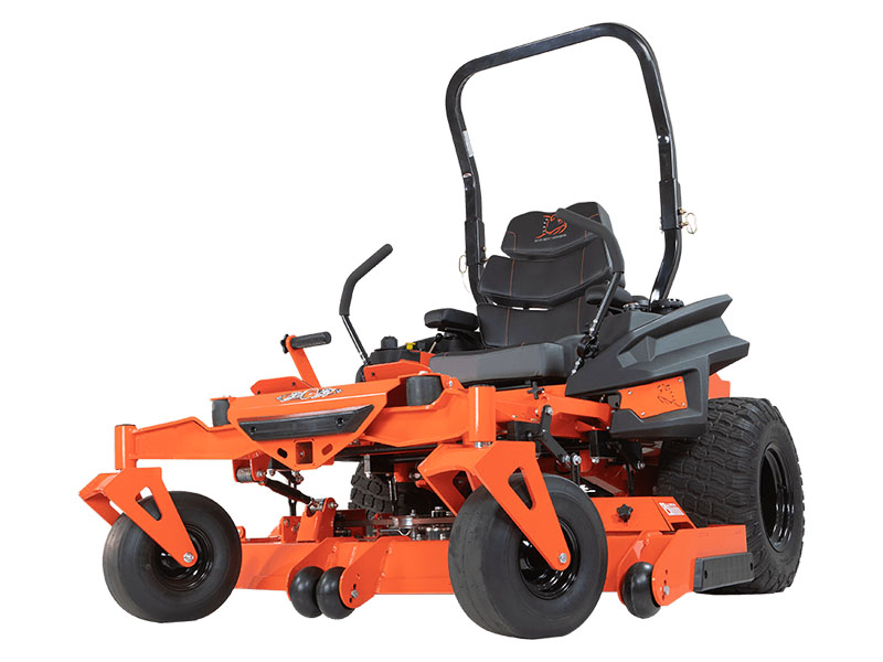 2021 Bad Boy Mowers Rogue 61 in. Kawasaki FX 27 hp in Evansville, Indiana - Photo 1
