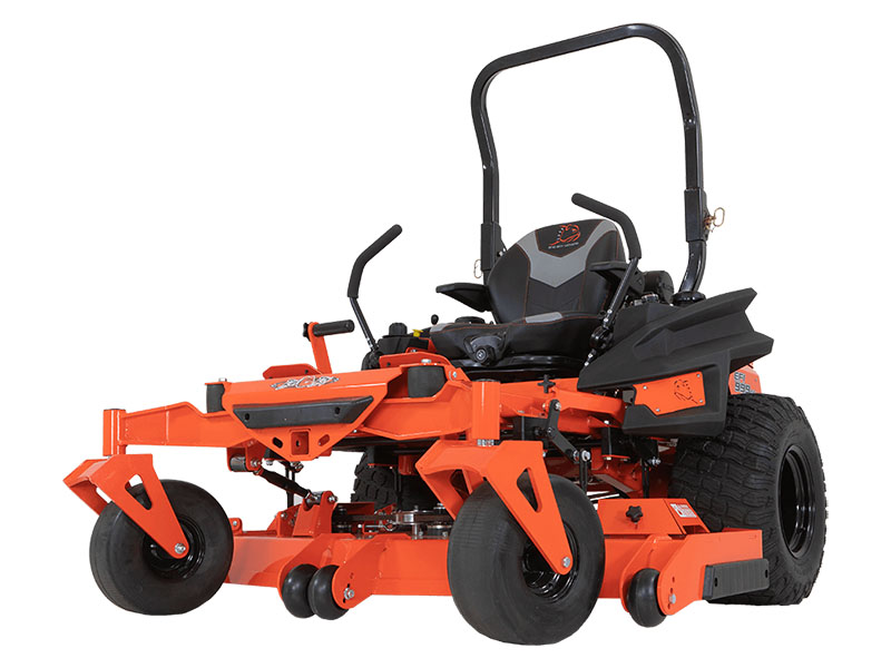 2021 Bad Boy Mowers Renegade 61 in. Vanguard EFI 37 hp in Elizabethton, Tennessee - Photo 1