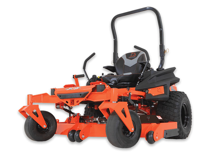 2021 Bad Boy Mowers Renegade 61 in. Vanguard 35 hp in Gresham, Oregon - Photo 1