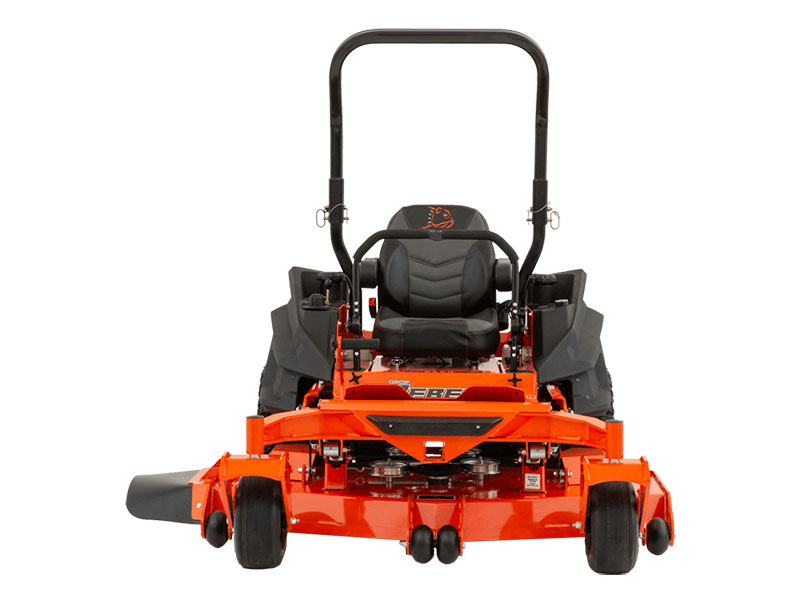 2021 Bad Boy Mowers Rebel 61 in. Kawasaki FX 27 hp in Longview, Texas - Photo 6