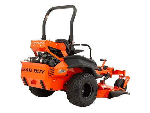 2021 Bad Boy Mowers Renegade 61 in. Perkins 24.7 hp in Mechanicsburg, Pennsylvania - Photo 4