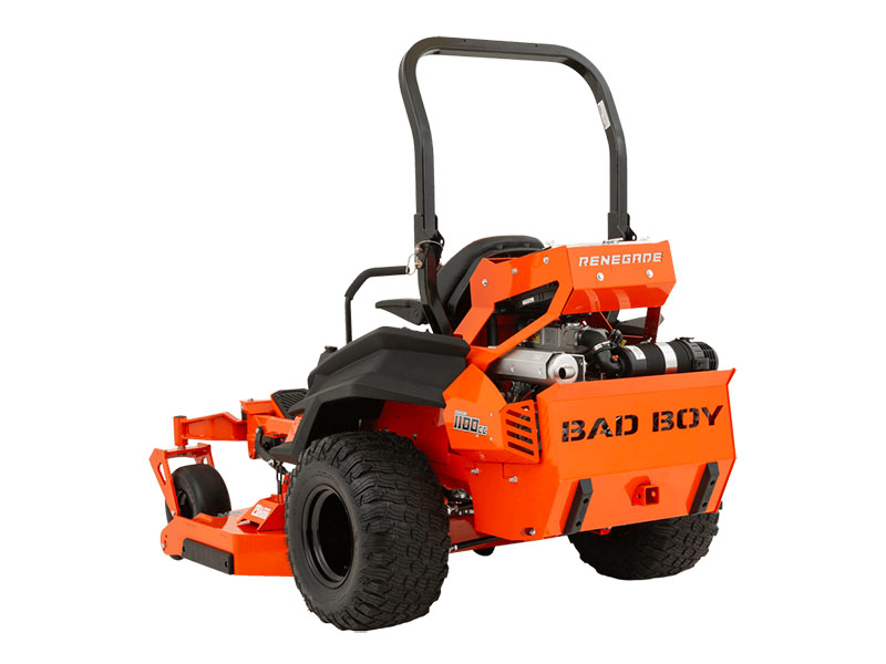 2021 Bad Boy Mowers Renegade 61 in. Perkins 24.7 hp in Mechanicsburg, Pennsylvania - Photo 5