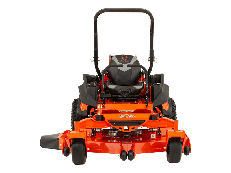 2021 Bad Boy Mowers Renegade 61 in. Perkins 24.7 hp in Sandpoint, Idaho - Photo 6