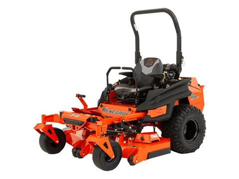 2021 Bad Boy Mowers Renegade 61 in. Vanguard EFI 37 hp in Chillicothe, Missouri - Photo 3