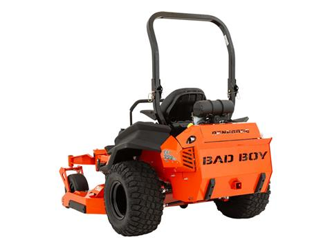 2021 Bad Boy Mowers Renegade 61 in. Vanguard EFI 37 hp in Elizabethton, Tennessee - Photo 5