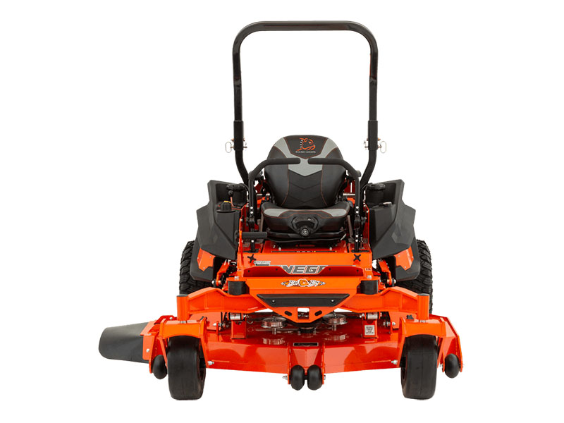 2021 Bad Boy Mowers Renegade 61 in. Vanguard EFI 37 hp in Elizabethton, Tennessee - Photo 6