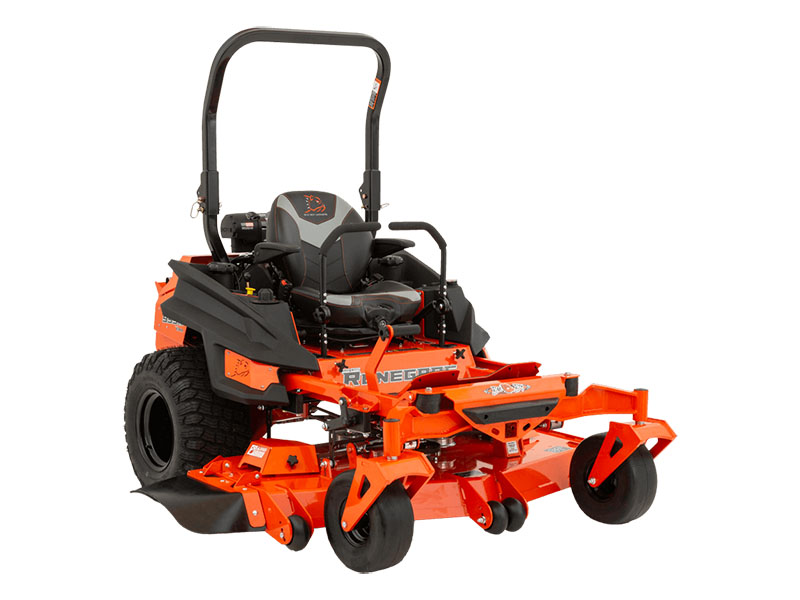 2021 Bad Boy Mowers Renegade 72 in. Vanguard EFI 37 hp in Sandpoint, Idaho - Photo 2