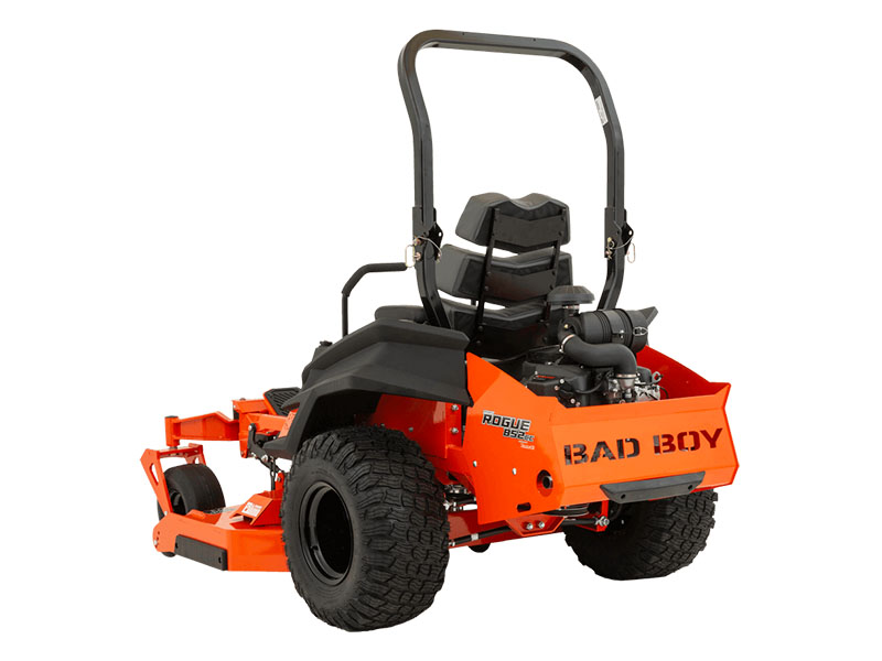 2021 Bad Boy Mowers Rogue 54 in. Kawasaki FX 27 hp in Effort, Pennsylvania - Photo 5