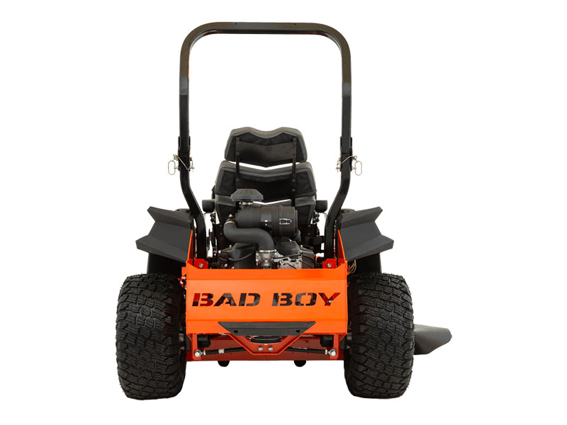 2021 Bad Boy Mowers Rogue 61 in. Kawasaki FX 27 hp in Evansville, Indiana - Photo 7