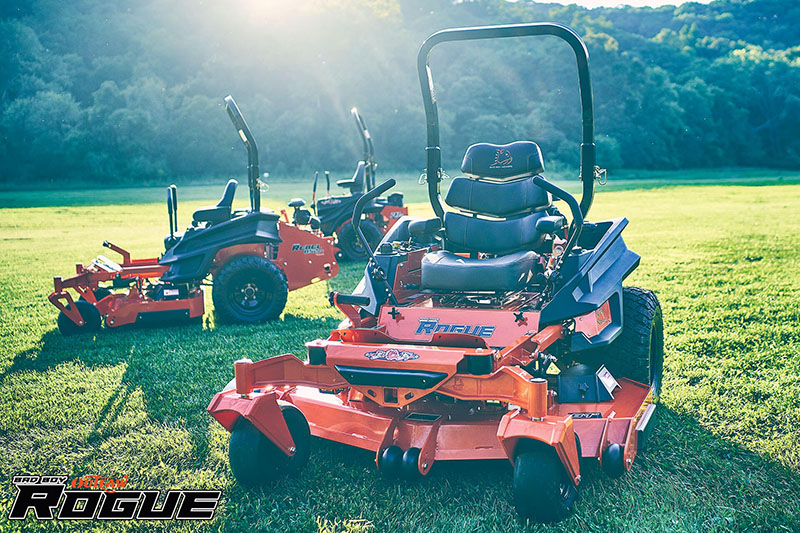 2021 Bad Boy Mowers Rogue 61 in. Vanguard EFI 37 hp in Effort, Pennsylvania - Photo 5