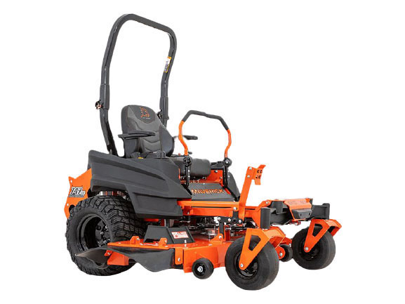 2021 Bad Boy Mowers Maverick 48 in. Kohler Confidant 747 cc in Cherry Creek, New York - Photo 2