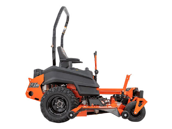 2021 Bad Boy Mowers Maverick 48 in. Kohler Confidant 747 cc in Saucier, Mississippi - Photo 3