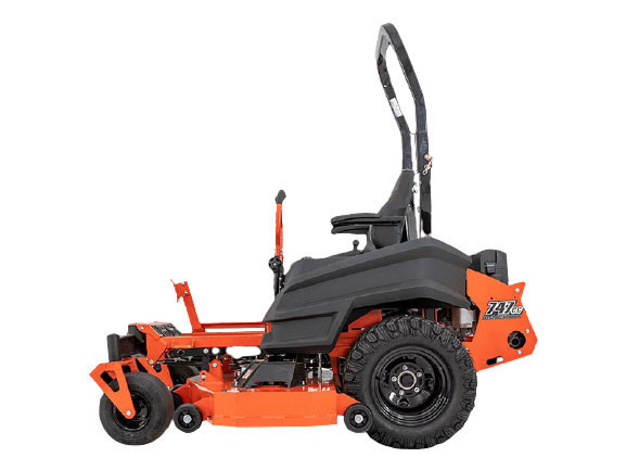 2021 Bad Boy Mowers Maverick 54 in. Kohler Confidant 747 cc in Terre Haute, Indiana - Photo 4