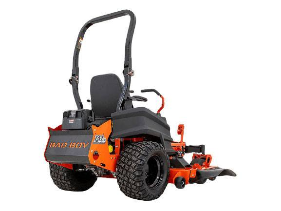 2021 Bad Boy Mowers Maverick 54 in. Kohler Confidant 747 cc in Terre Haute, Indiana - Photo 6