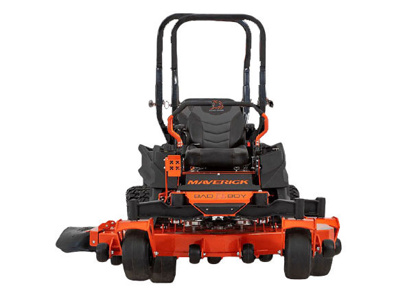 2021 Bad Boy Mowers Maverick 54 in. Kohler Confidant 747 cc in Terre Haute, Indiana - Photo 7
