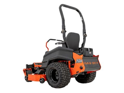 2021 Bad Boy Mowers Maverick 60 in. Kohler Confidant 747 cc in Elizabethton, Tennessee - Photo 5
