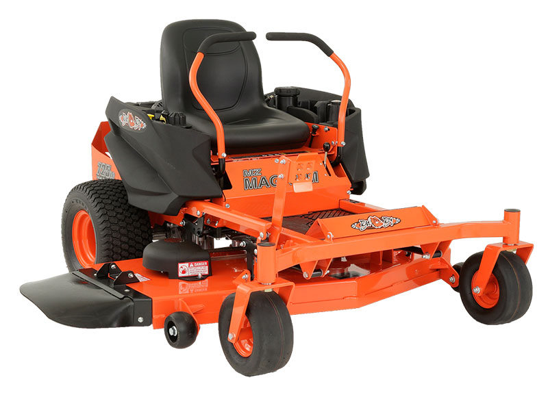 2021 Bad Boy Mowers MZ Magnum 48 in. Kohler Pro 7000 725 cc in Columbia, South Carolina - Photo 2