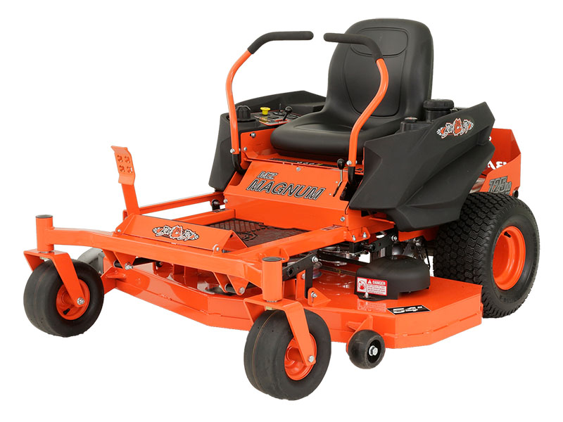 2021 Bad Boy Mowers MZ Magnum 48 in. Kohler Pro 7000 725 cc in Evansville, Indiana - Photo 3